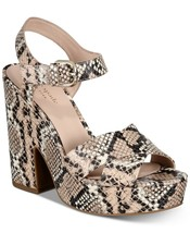 kate spade new york Grace Platform Sandals Size 8M - $93.09