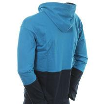 Hugo Boss Men's Athletic Sport TrackSuit Hooded Sweatshirt Jacket & Pants Set image 7