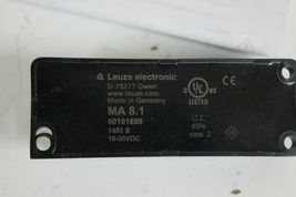 Leuze electronic MA 8.1 Modular connection unit  50101699 New image 4