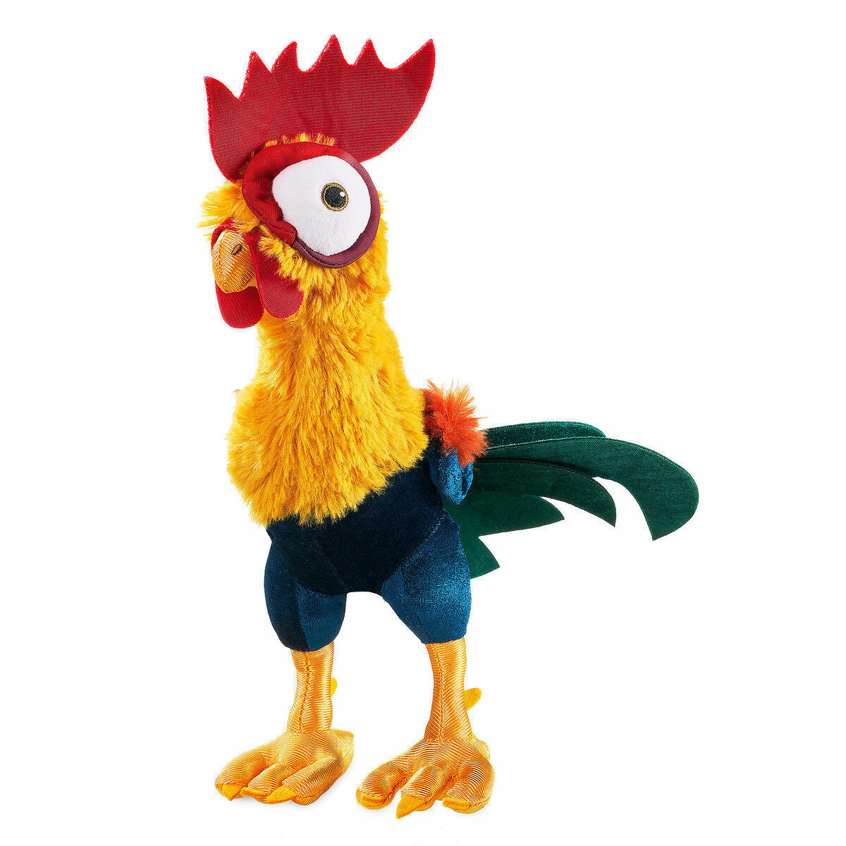 "Disney Store Heihei 12"" Small Plush from Moana New with Tags"