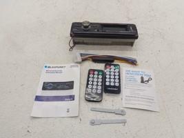 Blaupunkt MP3 and FM Receiver Tennessee (BPTNS1018) - $18.95