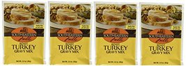 Kauffman Orchards Southeastrn Mills Roast Turkey Gravy Mix,3 Oz. Pack(Pa... - $19.99