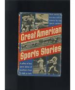 Babe RUTH Joe LOUIS Ty COBB Bobby JONES Red GRANGE Jack DEMPSEY 1947 Spo... - $9.99