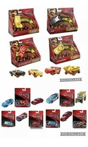 Disney Cars Movie Hot Wheels Party Favors Gift Set Stocking Stuffers Toy... - $14.99