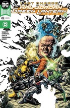 Hal Jordan and the Green Lanter Corps #49 NM - $2.96