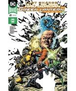 Hal Jordan and the Green Lanter Corps #49 NM - $2.96