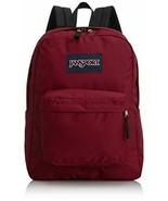 JanSport T501 Superbreak Backpack - Viking Red - $31.67