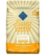 Blue Buffalo Basics Limited Ingredient Diet, Natural Adult Healthy Weigh... - $62.04
