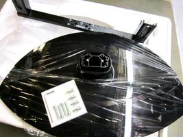 "Sharp 42"" Swivel Base Pedestal TV Stand LANGKC142WJM1 with Screws LC-40E... - $46.95"