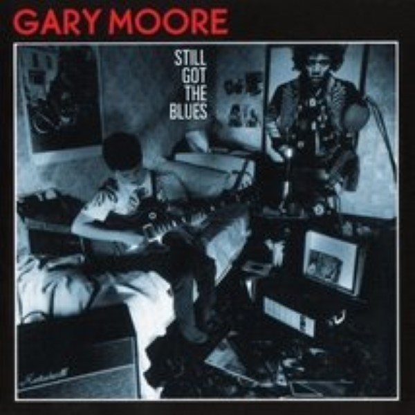 Still Got the Blues by Moore,Gary Cd