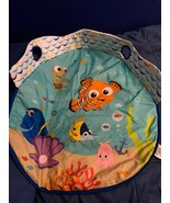 Disney Baby Mr. Ray's Lights & Music Gym Replacement Floor Mat *NEW* ff1 - $15.99
