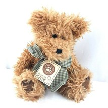 "Boyds Bears Plush Stubby McBobble Style 510307 JB Bean Stuffed Animal 11"" - $23.76"