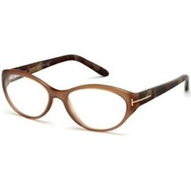 Tom Ford Eyeglasses Size 54mm 135mm 16mm New With Case Made In Italy - $89.27