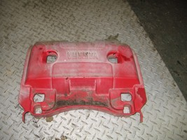 YAMAHA 2002 GRIZZLY 660 4X4 REAR STORAGE LID  PART 29,112 - $25.00
