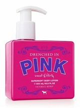 Victoria's Secret Pink Sweet & Flirty Supersoft Body Lotion 16.9oz - $70.00
