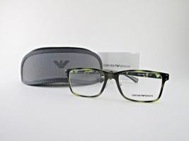 Emporio Armani EA3114 5026 Optical Frame Marbled Green Eyeglasses - $46.55