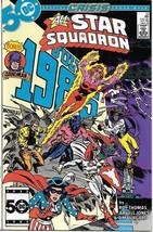 All Star Squadron Comic Book #55 DC Comics 1986 NEAR MINT UNREAD - $5.94