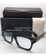 New OLIVER PEOPLES Classic Eyeglasses RYCE OV 5332U 1492 51-19 145 Black... - $339.95