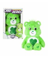 NEW SEALED 2020 Care Bears Good Luck Plush Bear - $23.08