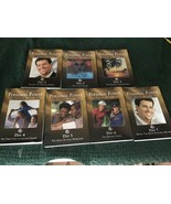 Anthony Robins Personal Power Classic Edition 1-7 Days CD DVD Set preowned  - $17.10