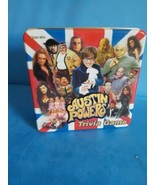 AUSTIN POWERS TRIVIA GAME, open box NEW.FREE SHIPPING. - $28.04