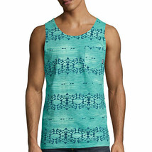 Vans Bambuzzle Tank Top Size M, L New With Tags Msrp $30.00 - $11.99