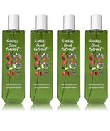 Bath & Body Works Waikiki Beach Coconut Fine Fragrance Mist 8 fl oz Set ... - $30.40
