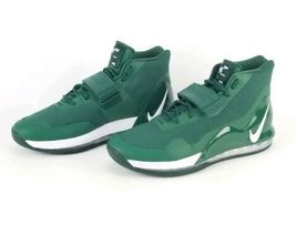 Nike Air Force Max '19 TB Promo Basketball Mens Shoes 11.5 Green AR4095 302 New  image 10