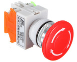 c dpst emergency stop switches push button switch mushroom 4 screw terminals 600v thumb155 crop