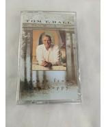 Tom T Hall Songs For Sopchoppy Cassette BMG 1996 Sealed - $20.66