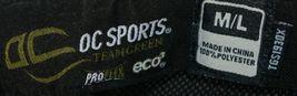 OC Sports Outdoor Reevo Structured Low Crown Cap Graphite Medium Large image 8