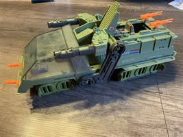 G.I. Joe HAVOC Heavy Articulated Vehicle Ordinance Carrier - $24.50
