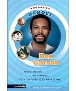 Ben Carson [Jan 01, 2002] Lewis, Gregg and Lewis, Deborah Shaw - $9.95