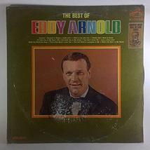 The Best Of Eddy Arnold [Vinyl] EDDY ARNOLD - $12.91