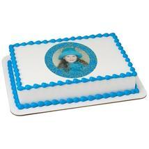 Ocean Waves Edible Cake Topper Frame - $9.99+