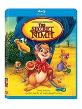 The Secret of NIMH (Blu-ray)