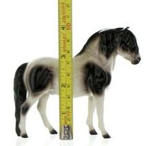 Hagen Renaker Specialty Horse Pinto Stallion Ceramic Figurine image 2