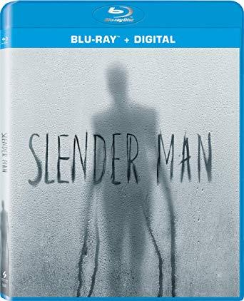 Slender Man (Blu-ray + Digital)
