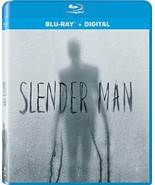 Slender Man (Blu-ray + Digital) - $11.95