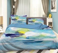 3D Watercolor 38 Bed Pillowcases Quilt Duvet Cover Set Single Queen King Size AU - $64.32+