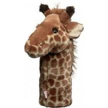 Giraffe Daphne  460cc Driver Head Cover - $22.72