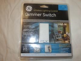 GE Wireless Lighting Control Dimmer Switch NIB - $32.66