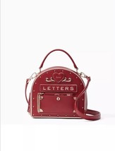 Kate Spade New York Yours Truly Mailbox Purse Clutch PXRU8345 NWT ❤️ SOL... - $494.99