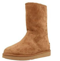 Ugg pierce women chestnut Sz 5 boots NIB - $104.64