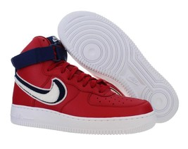 White Red LV8 Varsity Force '07 806403 High Nike Gym Blue Mens 1 603 Air nwqzTS8TxF