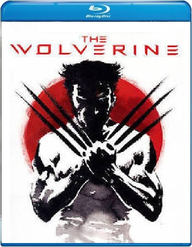 The Wolverine (Blu-ray + DVD)