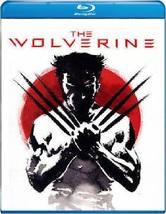 The Wolverine (Blu-ray + DVD)