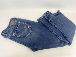 BKE Seth 38L (31 inseam) Distressed Designer Jeans  - $25.73
