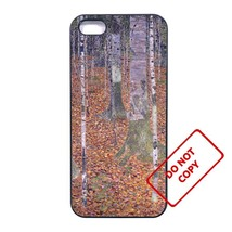 Gustav Klimt art paintingLG G2 case Customized Premium plastic phone case, - $10.88