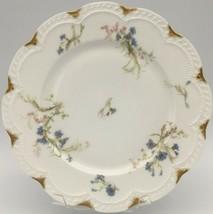 Haviland Limoges Schleiger 229A Dinner plate  - $25.00